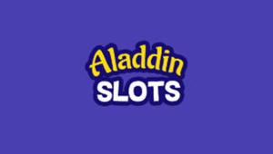 Aladdin Slots Casino